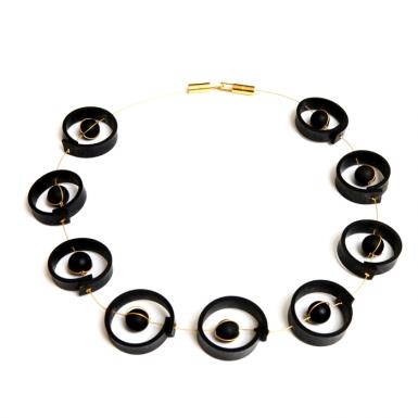 la-b-nucleus-necklace